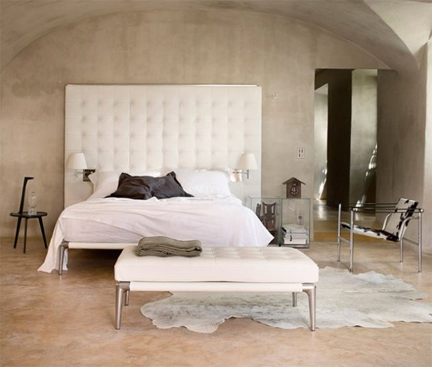 philippestarck Cassina Volage bed