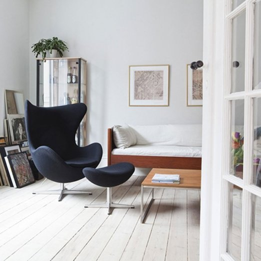 arnejacobsen Egg chair