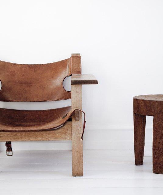 borgemogensen Spanish chair