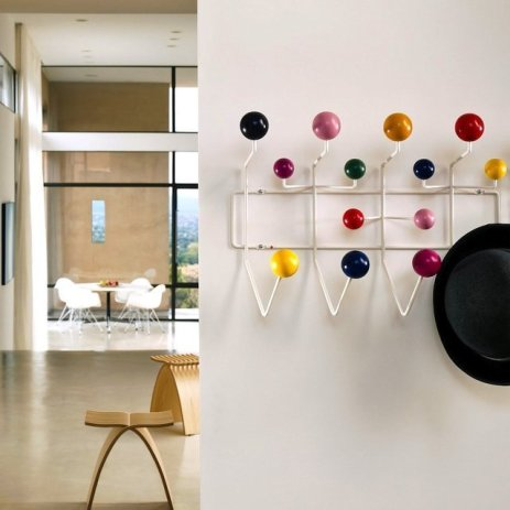 eames hang-it-all hatrack
