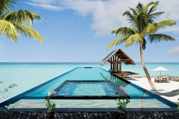 One & Only Reethi Rah, Maldiverna