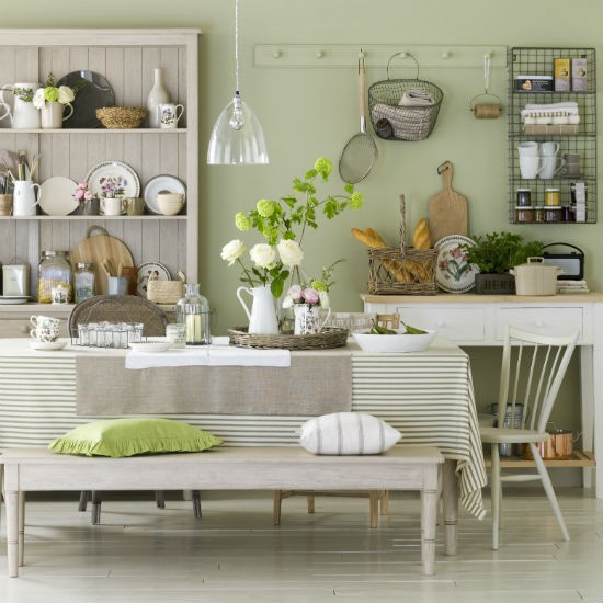 country-green-kitchen-Ideal-Home-housetohome