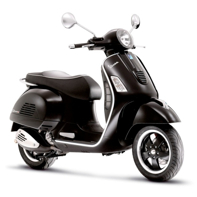 productreview.com.au Vespa 300