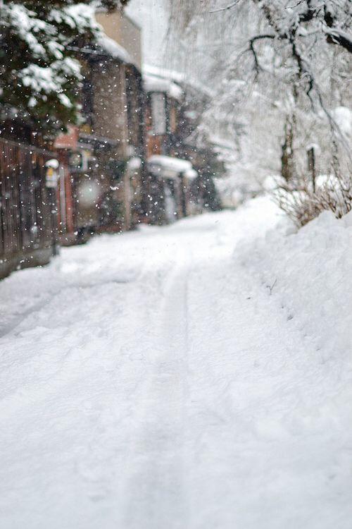 snow-on-the-sidewalk.tumblr