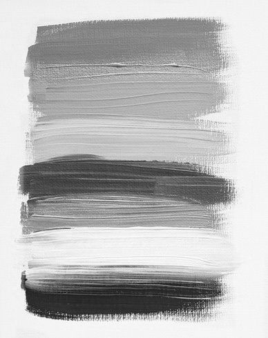 Daily Inspiration Grey Anordinarywoman