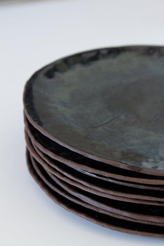Plates Anordinarywoman