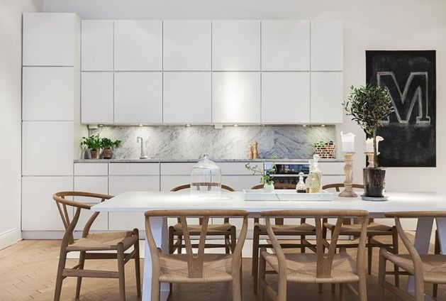 thedesignchaser.com:homes-to-inspire-stockholm.html