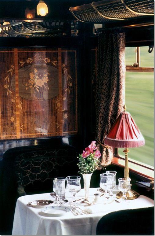 vintagerosegarden.tumblr.com. Orient express