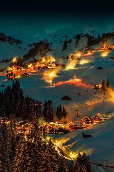 furkl.com:damuls, Bregenz, Voralberg, Austria: