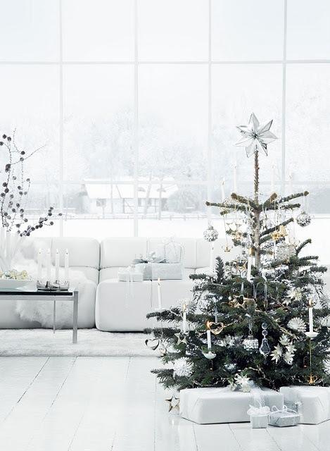 whitechristmas via pinterest.com