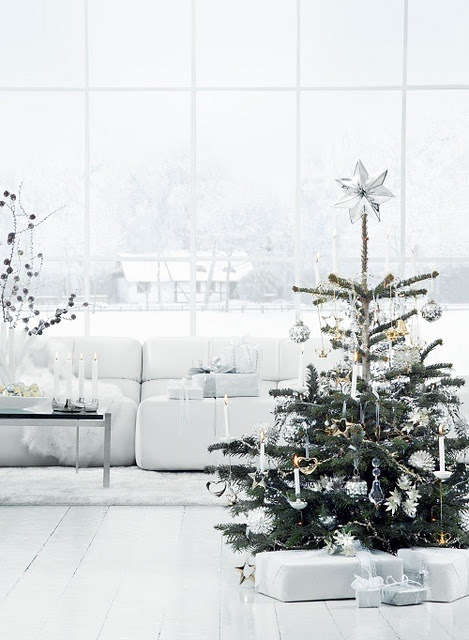 whitechristmas via pinterest.com