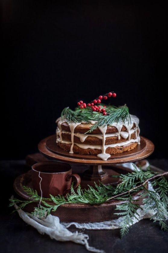 adventures-in-cooking.com:2013:12:a-christmas-cake-date-honey-cake-with.html